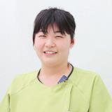 歯科衛生士:佐々木 真紀