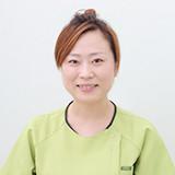 歯科衛生:秋本 沙也加