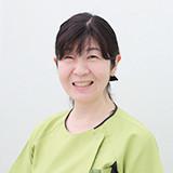 歯科衛生士:金子 紀子