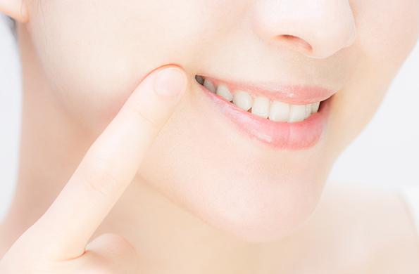 さわやか歯科の審美歯科